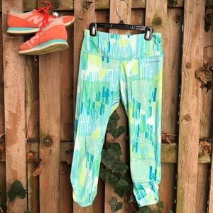 Brooks leggings S